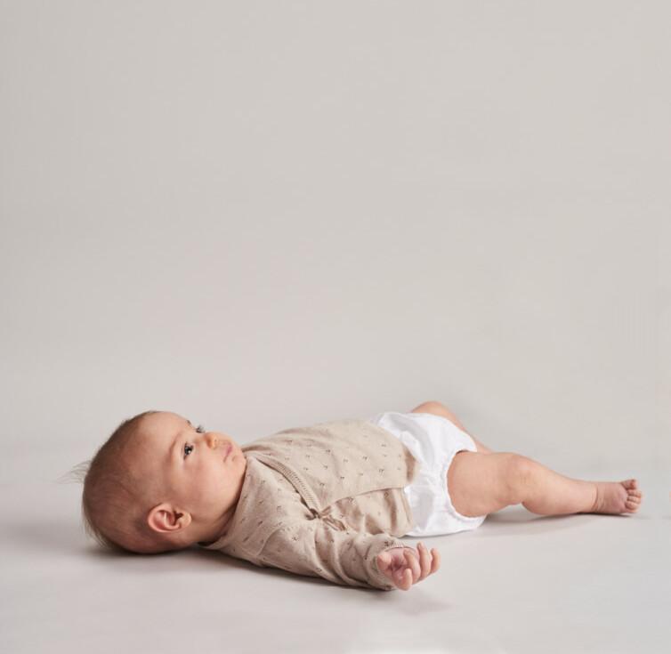 Babymode Marke Belle Enfant