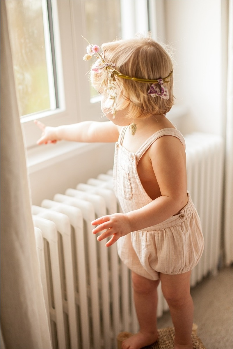 Marlot Paris Baby Fenster