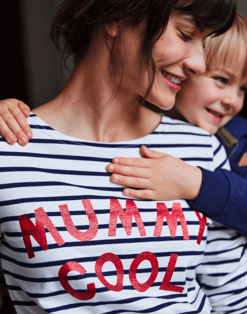 T-Shirt Mummy Cool