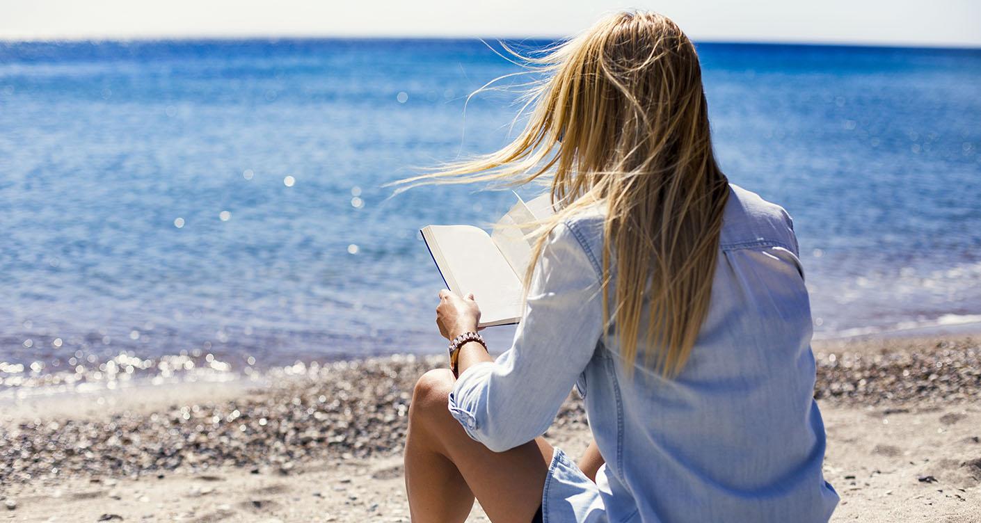 Bücher für den Sommer
