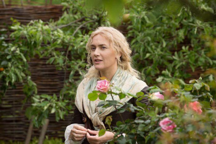 Filme über Mütter, die Gärtnerin von Versailles