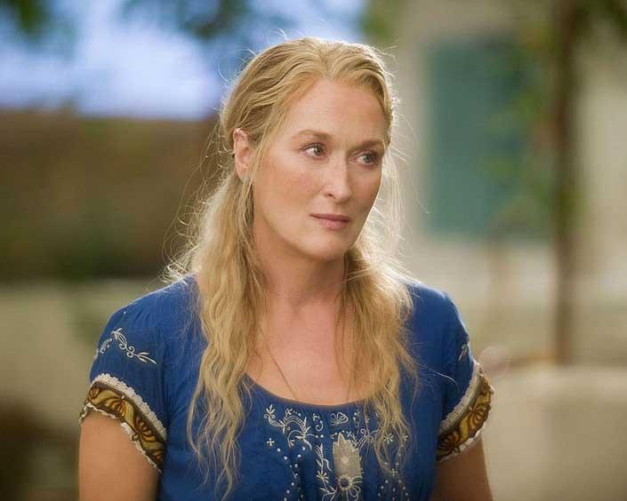 Filme über Mütter; Mamma Mia, Universal